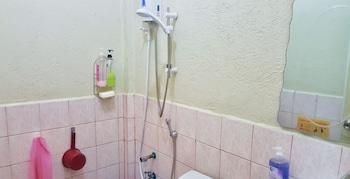 MININE GUESTHOUSE Bathroom