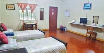 MININE GUESTHOUSE Room Amenity