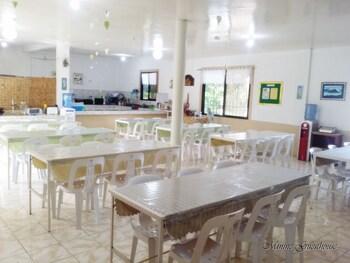 MININE GUESTHOUSE Breakfast Area