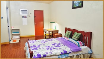 MININE GUESTHOUSE Room