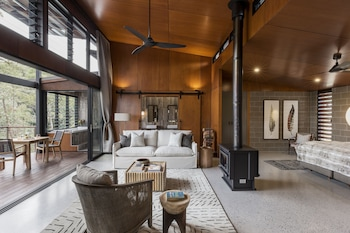 Guestroom at Spicers Sangoma Retreat - Adults Only in Bowen Mountain
