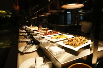 Wuhan Hengda Hotel - Buffet  - #0