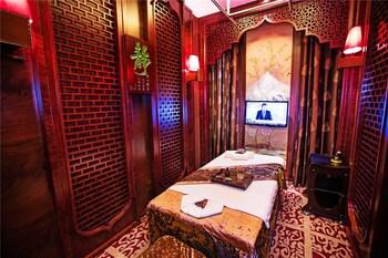 Wuhan Hengda Hotel - Treatment Room  - #0