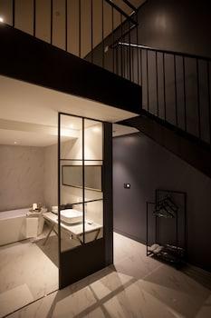 Gaden hotel - Bathroom  - #0