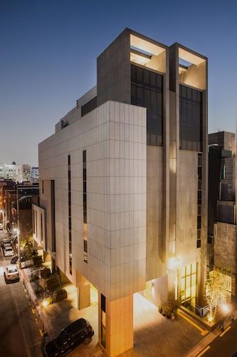Gaden hotel, Suwon