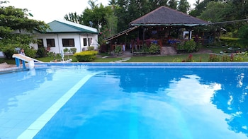 . Mahogany Upland Resort