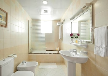 Clifton International Hotel - Bathroom  - #0
