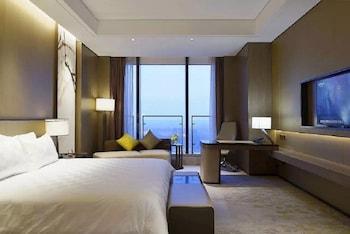 Hotel - Golden Eagle Summit Hotel Kunshan