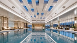 Golden Eagle Summit Hotel Kunshan