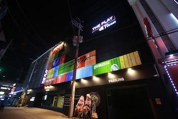セブンス ストリート ザ プレイ (7th Street THE PLAY)