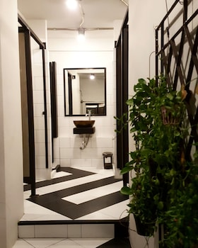 Puck Hostel - Bathroom  - #0