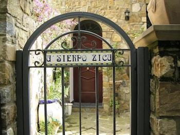 Apartment Castellabate I - BH 8 - Interior Entrance  - #0
