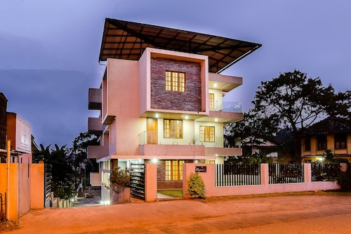 . Treebo Trend Oleander Serviced Apartments Coorg