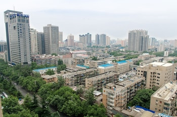 XI'AN Mark and Henry Apartment - City View  - #0