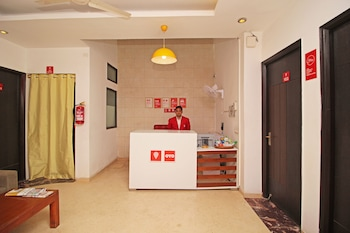 OYO 6107 Hauz Khas - Reception  - #0