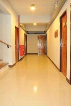 Nanya Hotel Chiang Mai - Hallway  - #0