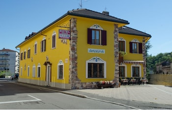 Hotel - Hotel Stelvio