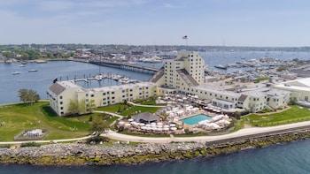 古爾尼紐波特碼頭渡假村飯店 Gurney's Newport Resort & Marina