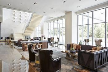 達拉斯普萊諾西萊加西萬麗飯店 Renaissance Dallas at Plano Legacy West Hotel
