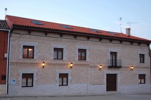 . La Casona de Doña Petra
