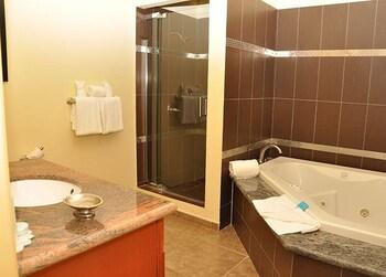 The Wexford Hotel Montego Bay - Bathroom  - #0