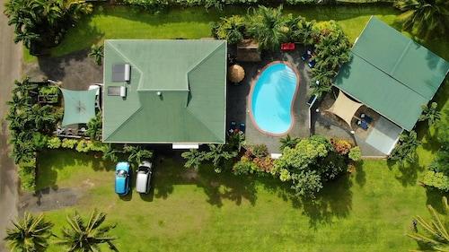 . Whitehouse Apartments Rarotonga