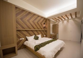 The Wood and Ocean - Guestroom  - #0