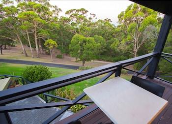 KarriView Lodge - Balcony  - #0