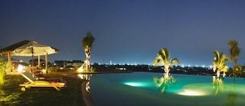 Luxury Pool Villa SRV - City View  - #0