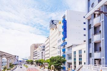 かりゆしコンドミニアムリゾートリビングイン旭橋駅前