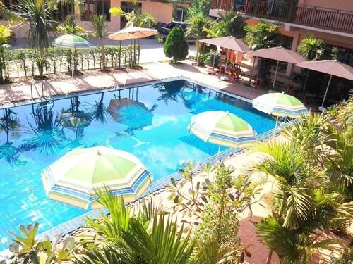 . Siam Tara Resort