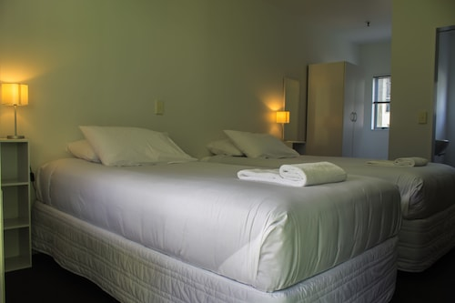 Te Henui Lodge, New Plymouth