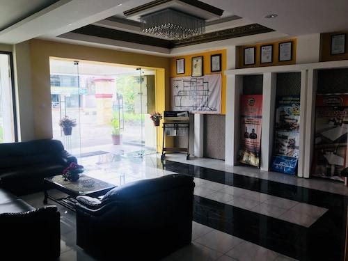 Hotel Palapa, Banyumas