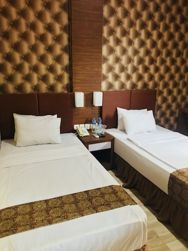 . Hotel Palapa