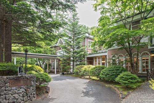. Kyu Karuizawa Hotel Otowa No Mori