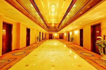 Xi'an Xingzhengyuan Hotel - Banquet Hall  - #0