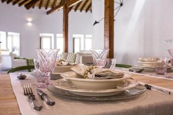 iLoftmalaga Premium Centro Histórico - In-Room Dining  - #0