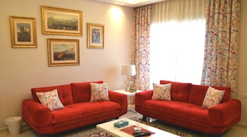 Family Apartment, 3 Bedrooms, Terrace, City View