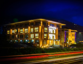 Tara Phendeyling Hotel - Aerial View  - #0