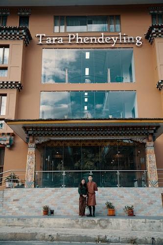 Tara Phendeyling Hotel, Chang