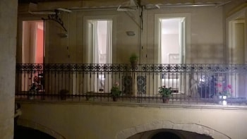 B&B Casa D'Alleri - Balcony  - #0