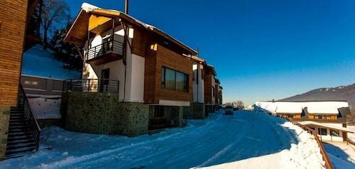Crystal Hill Villas, Borjomi