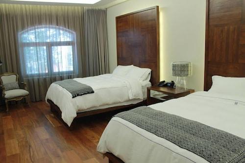 Hotel Casa Mixtli, Chignautla