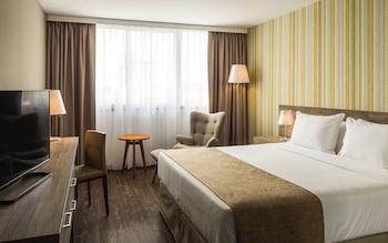 里維拉邊境飯店 Frontier Hotel Rivera