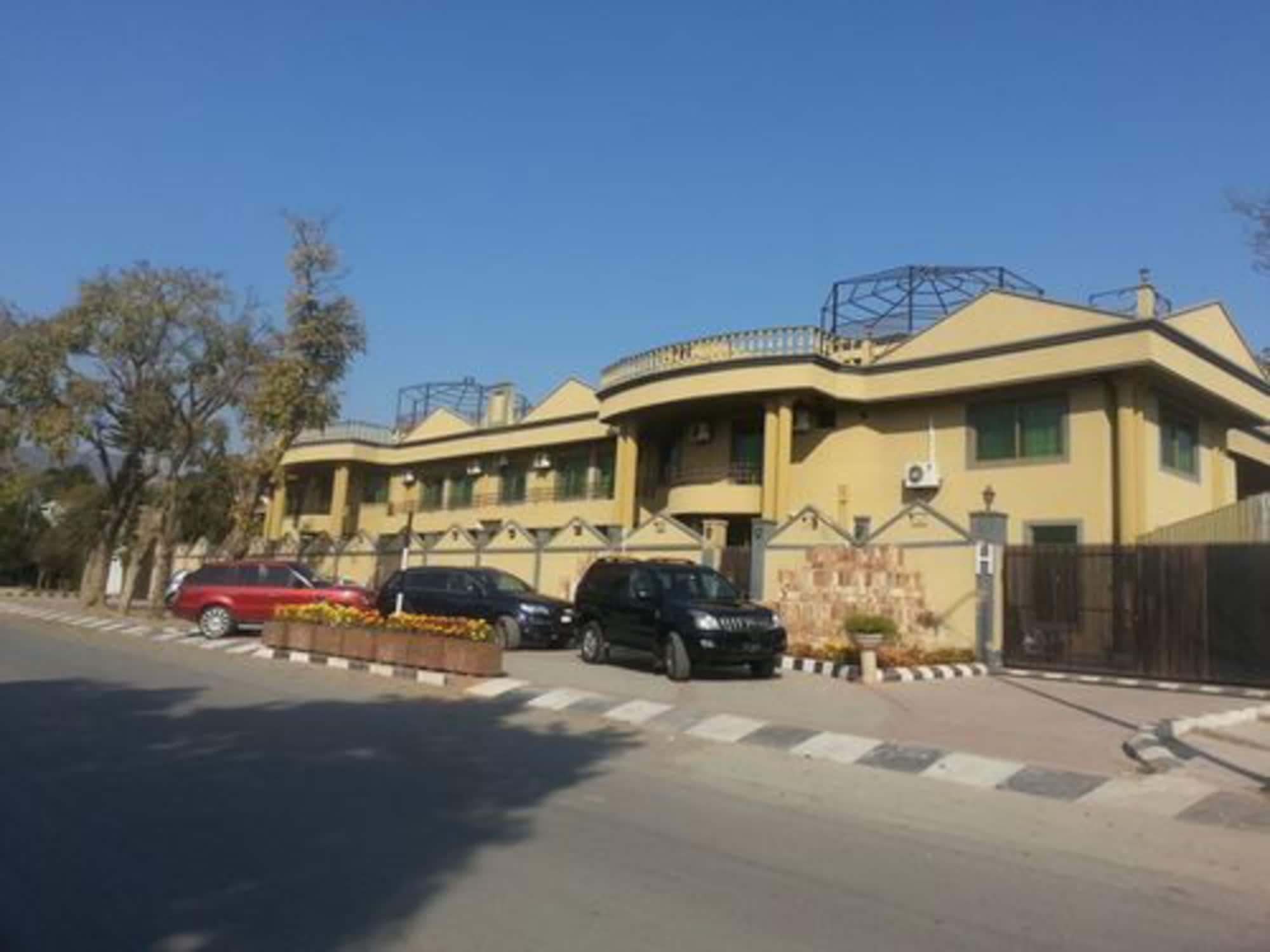 Prestige Residence, Islamabad