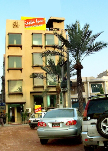 Fiesta Inn Hotel Multan, Multan