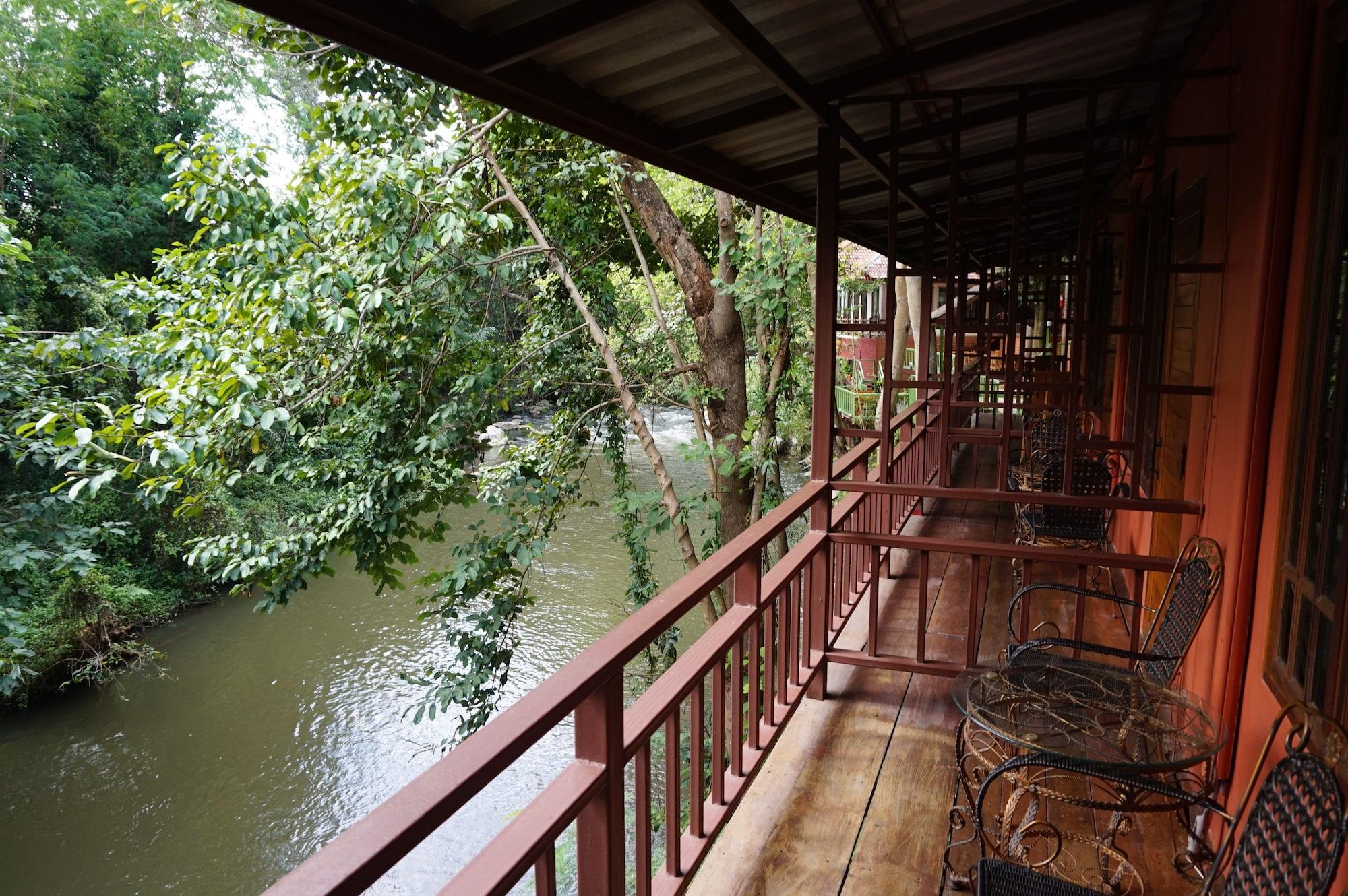 Khaoyai Saitharn Resort, Pak Chong