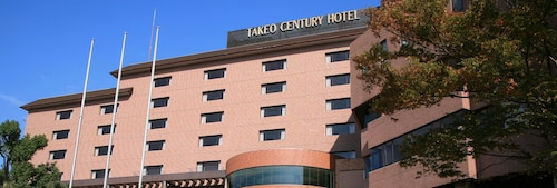 . Takeo Century Hotel
