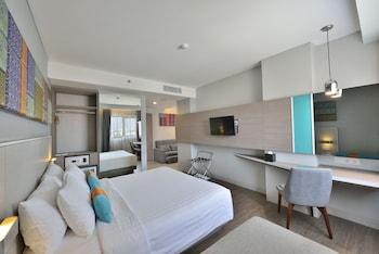 Family Double Room, 1 Bedroom