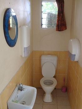 ブルーウォーター ロッジ - ホステル